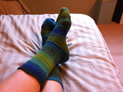 Zauber Socks